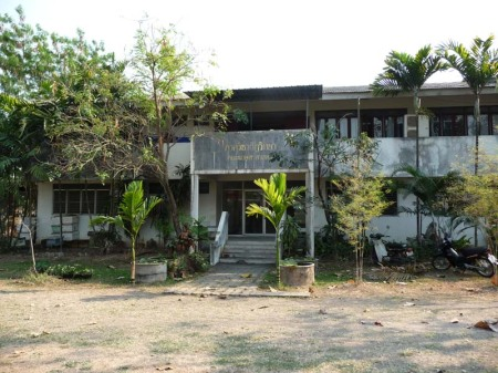 Entomology Department, Faculty of Agriculture, Chiangmai University
